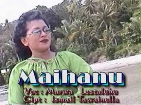 Marwa Lestaluhu - Maehanu