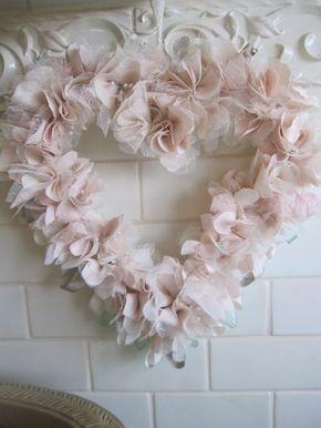Idee per fiori di stoffa fai da te