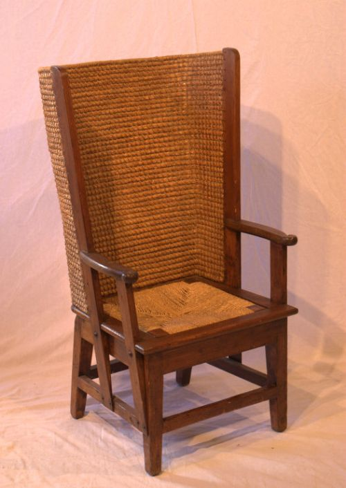 Orkney chair in UK antique shop - 94 Best Orkney Chair Images On Pinterest Artisan, Cane Chairs