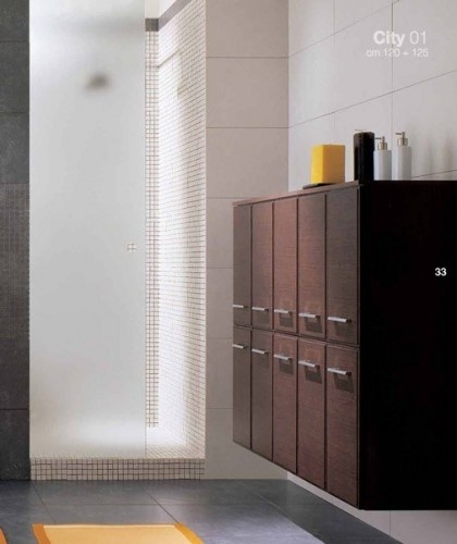 bathroom lockers. I Love The Recycled Lockers.what A Clever Bathroom Idea! Lockers L