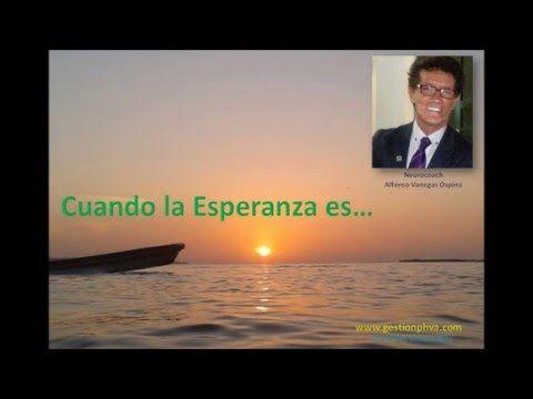 Cuando la Esperanza es...Alfonsovo  Musica:Robert Haig Coxon