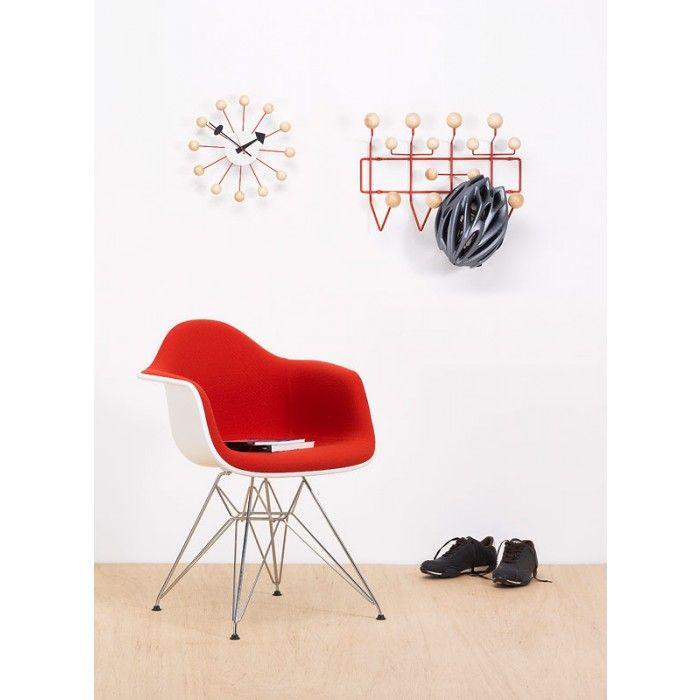 Hang it all designet af Charles & Ray Eames · AntonDam.dk