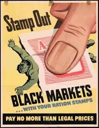 Image result for ration propaganda posters