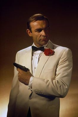 a personal opinion on sean connery as the best james bond actor Best james bond - best of bond: it's the question that's triggered dedate ever since sean connery first hung up his walter ppk just who is the greatest bond the scottish actor owned the role from the moment he first uttered the words bond.