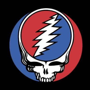 Grateful Dead: Deadhead, Dead Art, Favorite Music, Dead Head, Dead Musicmotivatesm, Living Music, Grateful Dead, Favorite Pin, Face Logo