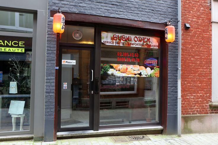 Sushi Oden Braine L Alleud Restaurant Japonais A Braine L Alleud Cuisinejaponaise Net Restaurant Japonais Traiteur Japonais Sushi