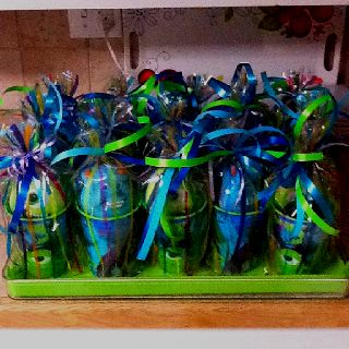 Monsters Inc. party favors & 125 best Monsters Inc Party images on Pinterest | Anniversary ideas ...
