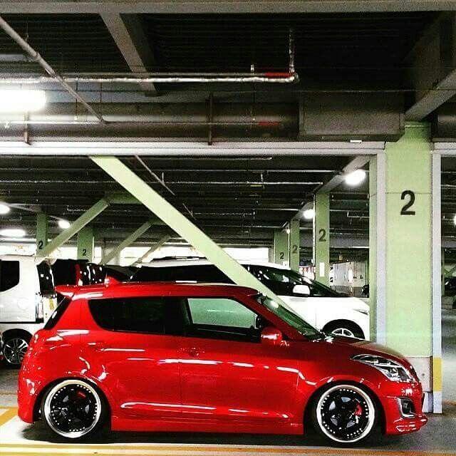 Cool Suzuki 2017: Suzuki Swift... Check more at http://24cars.top/2017/suzuki-2017-suzuki-swift-3/