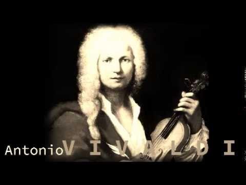 Top classical Music by Antonio Vivaldi. Baroque Music. L'Estro Armonico.violin......0139....VIDÉO OF YOUTUBE....