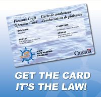 New Brunswick – Boating License Courses