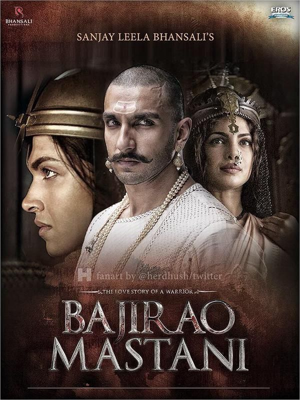 Bajirao Mastani Full Movie Download Free HD - https://www.facebook.com/BajiraoMastanifullfilm