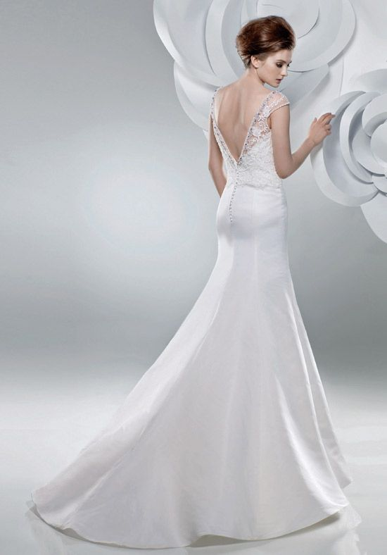 Alvina valenta bridal gowns wedding dresses style av9906