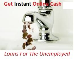 Instant loans for the unemployed one of the top financial remedies available now a day. According to your fiscal necessities, it is easy and convenient for you to get fast cash. All you just require to online form and within few hours you'll get accepted for the required fund. Everyone can enjoy the profits of this scheme despite of having bad credit records.