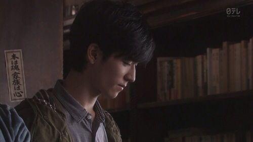 Nakajima Yuto in 'Tokyo Bandwagon' (//∇//)