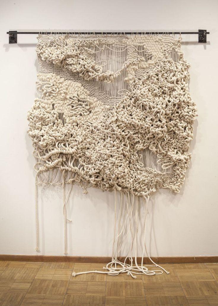 Jacqueline Surdell — Gallery Sculpture Installation II