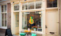 Daantje Food&Drinks -Vegetarisch Biologisch Restaurant Dordrecht