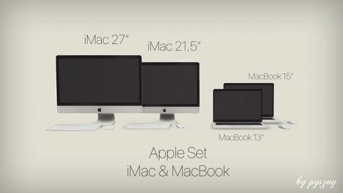 Apple Set The Sims 4 Catalog Sims 4 Sims 4 cc Sims 4 update