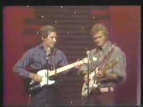 "Chet Atkins - 'Don't Think Twice It's Alright"" - YouTube"