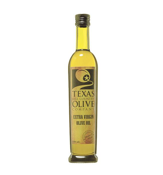Texas Hill Country Olive Company Extra Virgin Olive Oil F. Martin Ramin/The Wall Street Journal, Styling by Anne Cardenas