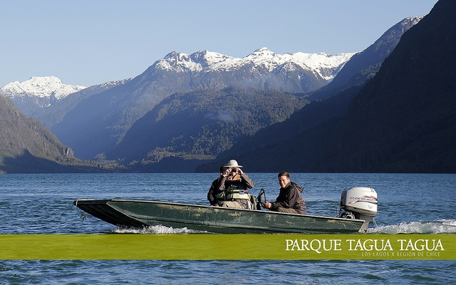 Tagua Tagua Park, Chile's Lake District / Parque Tagua Tagua, Region de Los Lagos, Chile     #secretpatagonia #patagonia