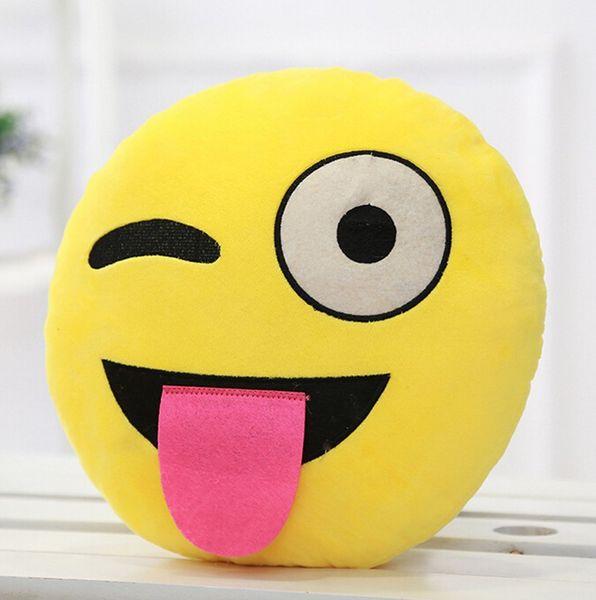 Emoji Plush Cushion Naughty Http Emojicushions