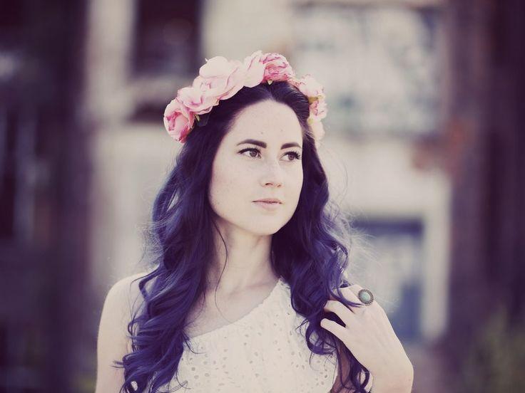 ber ideen zu gr ne haare auf pinterest haar blaue haare und scene hair. Black Bedroom Furniture Sets. Home Design Ideas