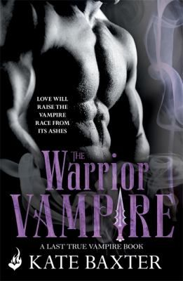 See Warrior vampire in the library catalogue.