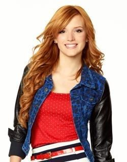 I got Cece Jones! Which Female Disney Channel Character Are You?