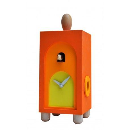 #cucu #arredo cameretta #cameretta #orologio #cucù #comprocomodo #pirondini #design #orologi colorati #colori #bimbi #bambini