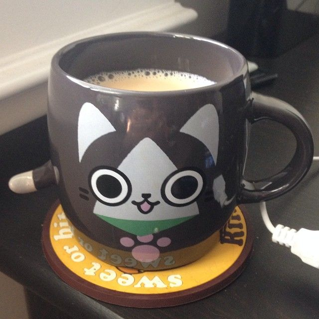 Monster Hunter Felyne Mug