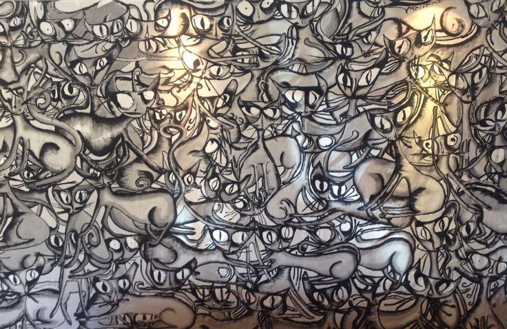 Stray Cats by Mariana @ Las Marianas - Bariloche