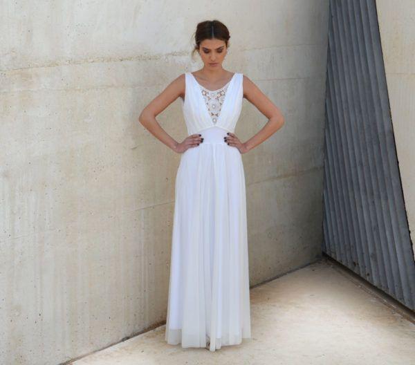 Vestidos de novia bonitos y baratos que puedes comprar por Internet
