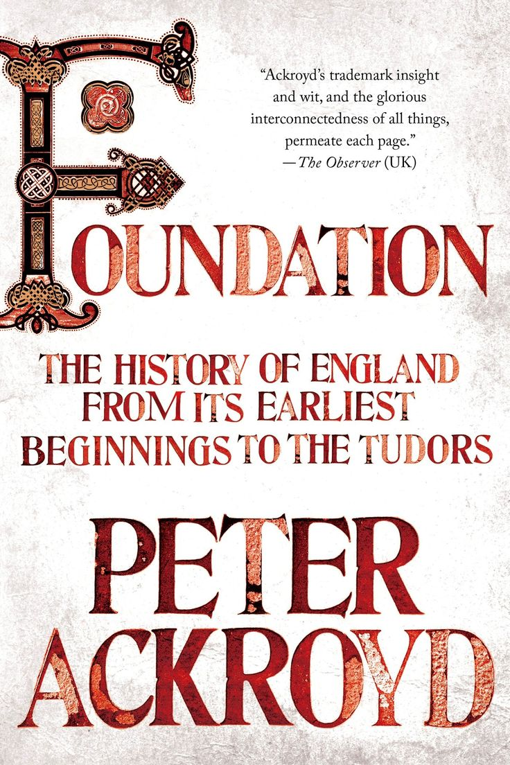 foundation book by peter aykroyd - Google Search