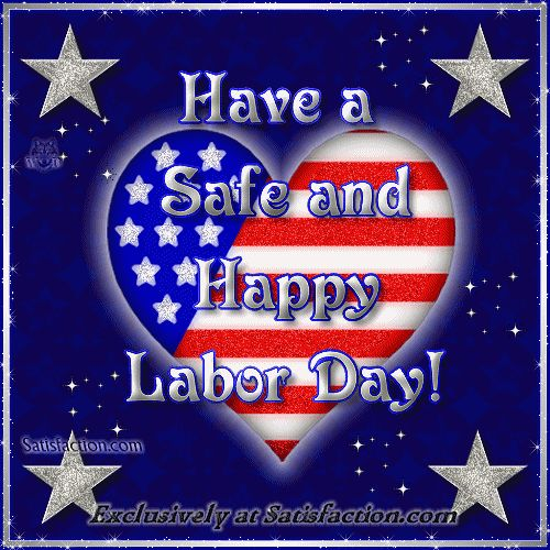 Happy Labor Day to all my Pin pals and followers! Have a wonderful and safe weekend! Debby ❤❤