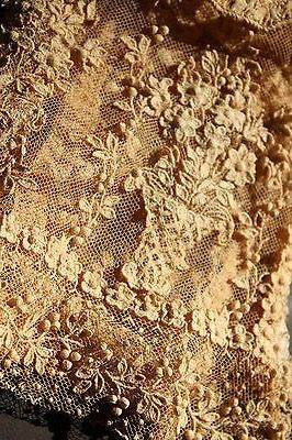 Passion for antique Lace!!!