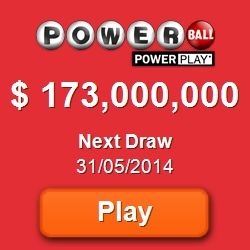 EuroMillions Results 27.05.2014