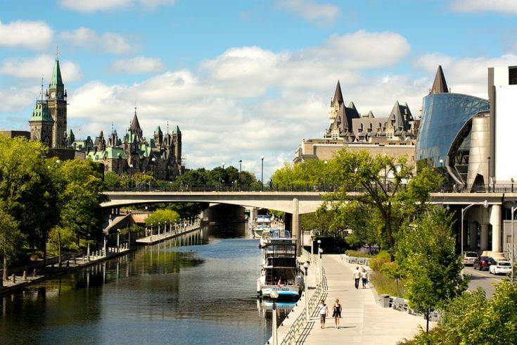 #Ottawa Named 3rd Best City in the World for Quality of Life; Here's Why