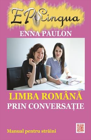 Foreign learners of Romanian can take advantage of this textbook to further their knowledge and become fluent speakers.