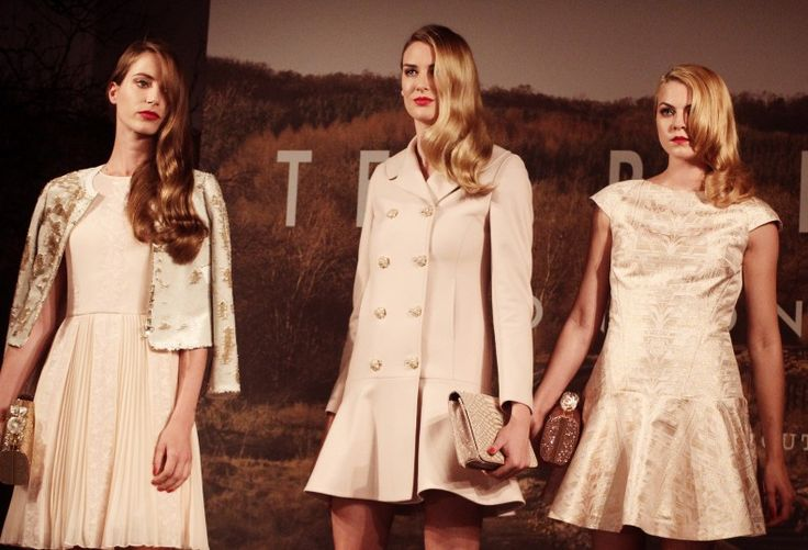 Ted Baker AW13