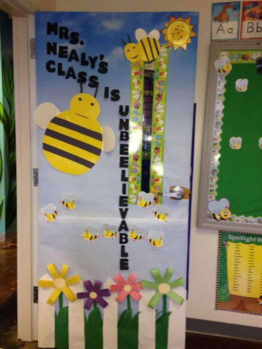 Classroom Decor Bees ~ Images about bee classroom on pinterest leader in
