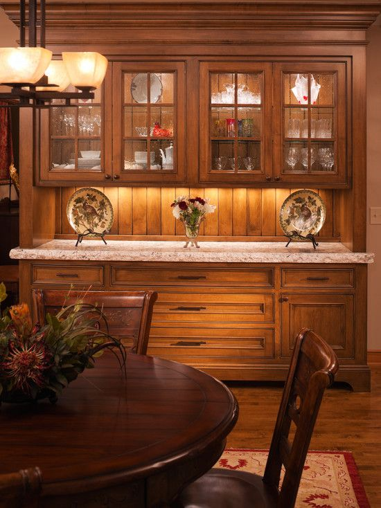 Traditional Dining Room Built Ins Design Pictures Remodel Decor And Ideas