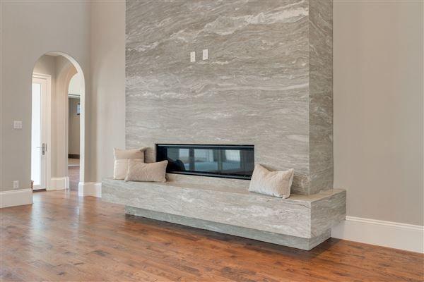 BREATHTAKING NEW CUSTOM ESTATE | Texas Luxury Homes | Mansions For Sale | Luxury Portfolio