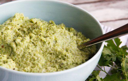 broccoliröra