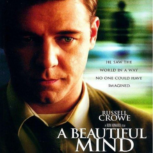 A Beautiful Mind (film)