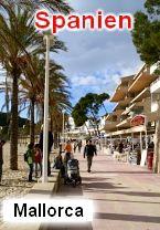 Spanien Mallorca