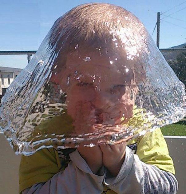 Tête d'eau