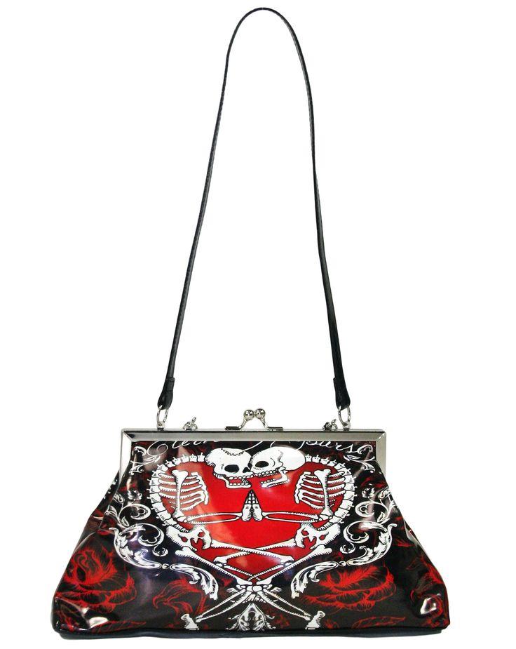 Banshee Bag - Eternal. $30.