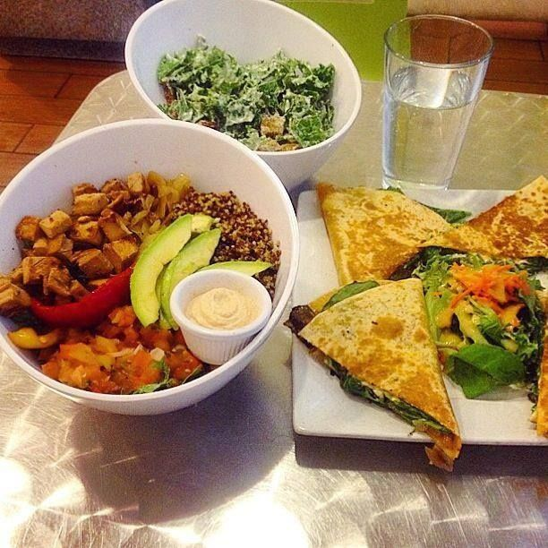 Green Kitchen Vegan Cafe: 33 Best Images About Miami Restaurants, Reviews And