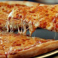 La pizza più buona al mondo!