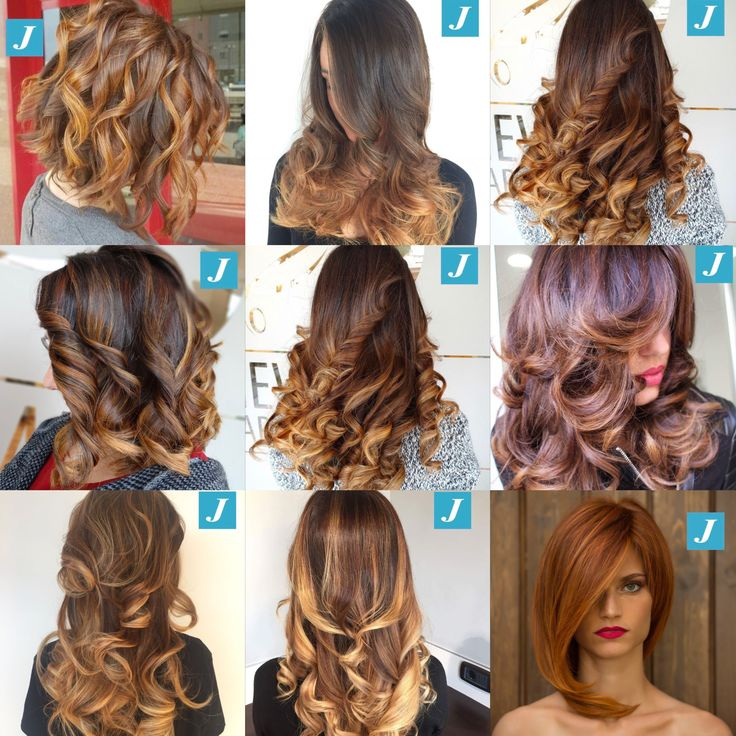 Top of the week #3 #cdj #degradejoelle #tagliopuntearia #degradé #igers #shooting #musthave #hair #hairstyle #haircolour #longhair #ootd #hairfashion #madeinitaly #wellastudionyc